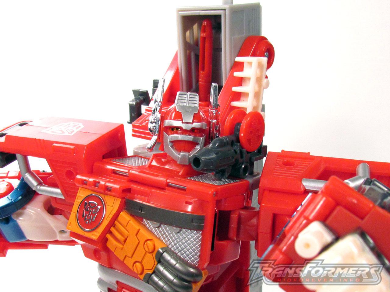 RID Optimus Prime 039