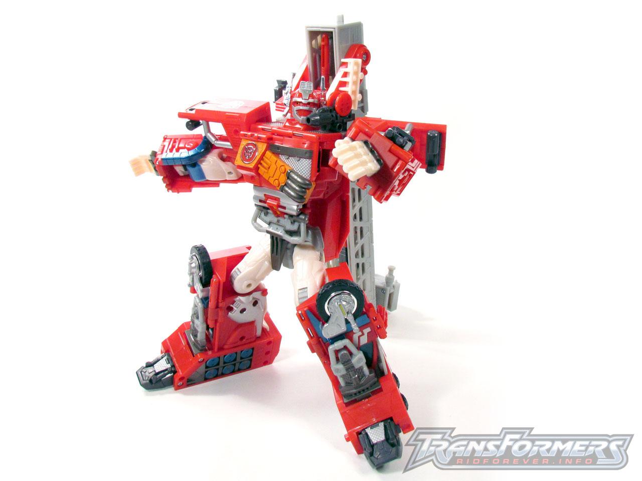 RID Optimus Prime 040