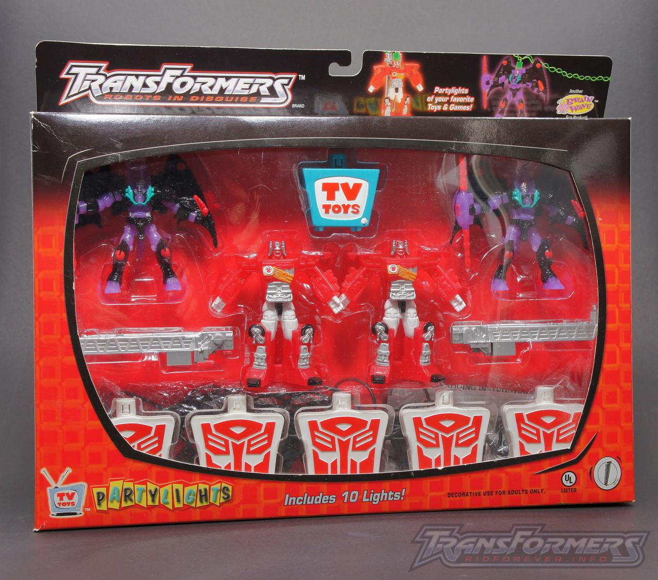 RID Party Lights 01