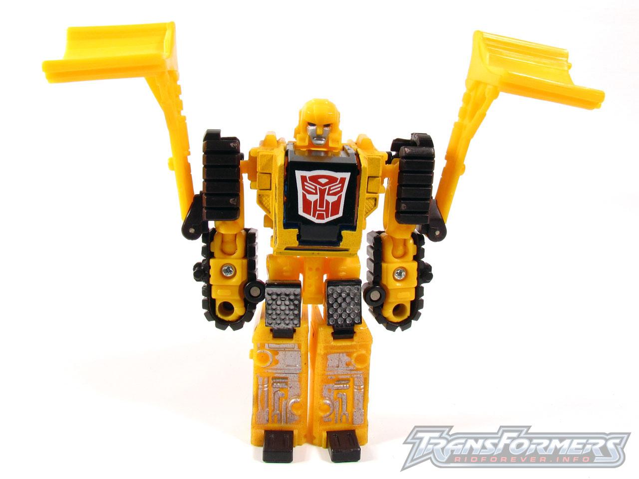RID Wedge Yellow 005