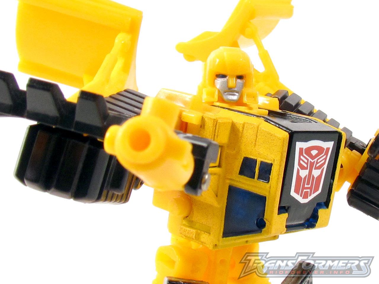 RID Wedge Yellow 009