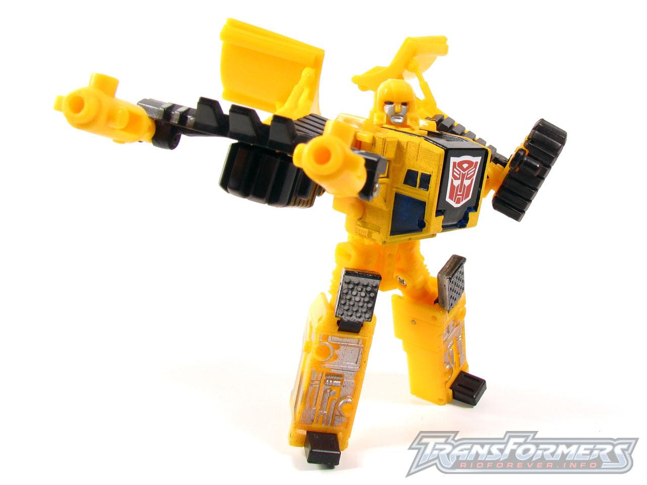RID Wedge Yellow 013