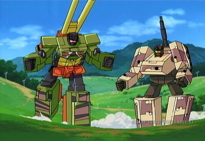 Ruination and Combaticons 178