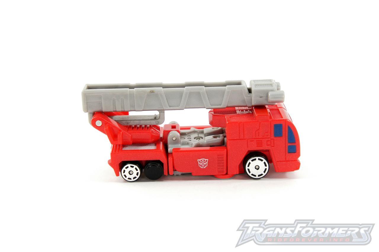 Spychanger Optimus Prime 001