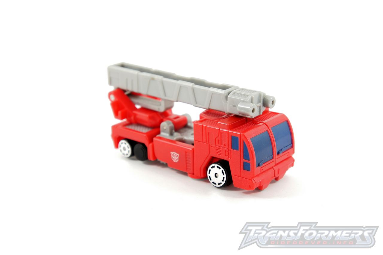 Spychanger Optimus Prime 002