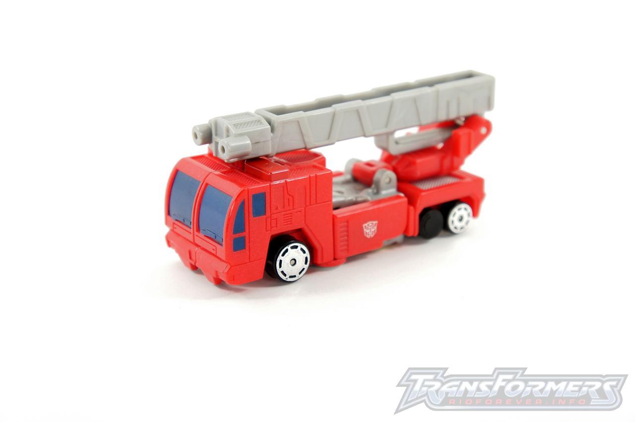 Spychanger Optimus Prime 004