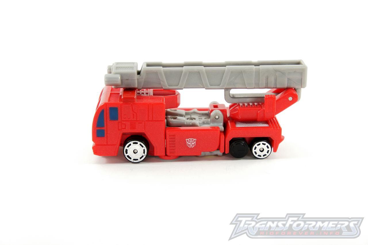 Spychanger Optimus Prime 005