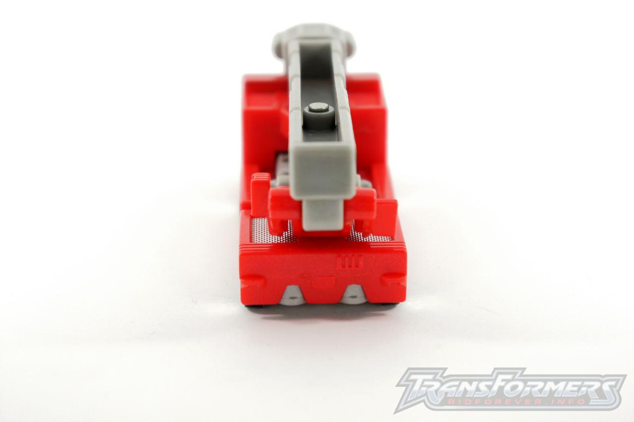 Spychanger Optimus Prime 006