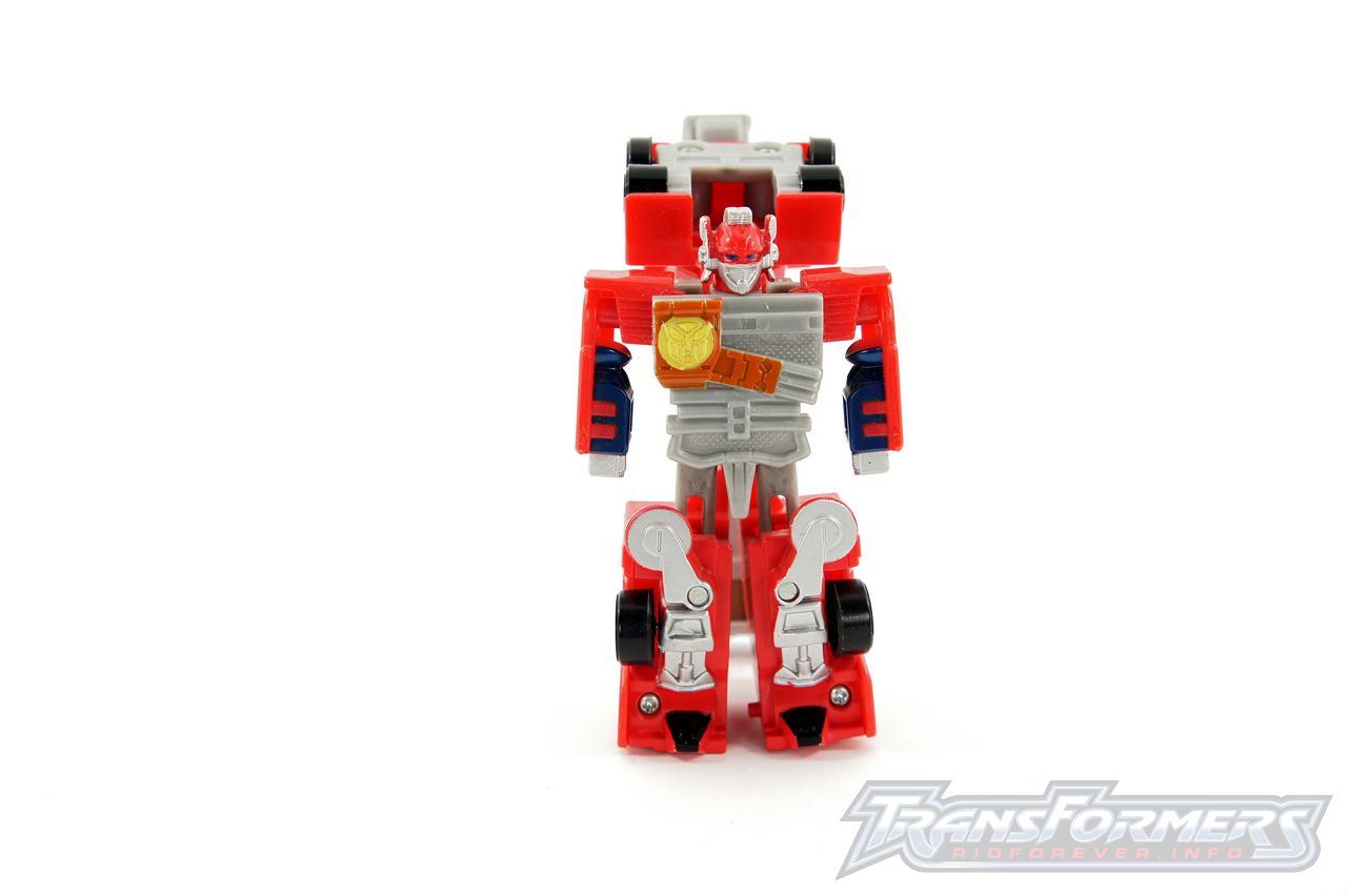 Spychanger Optimus Prime 008