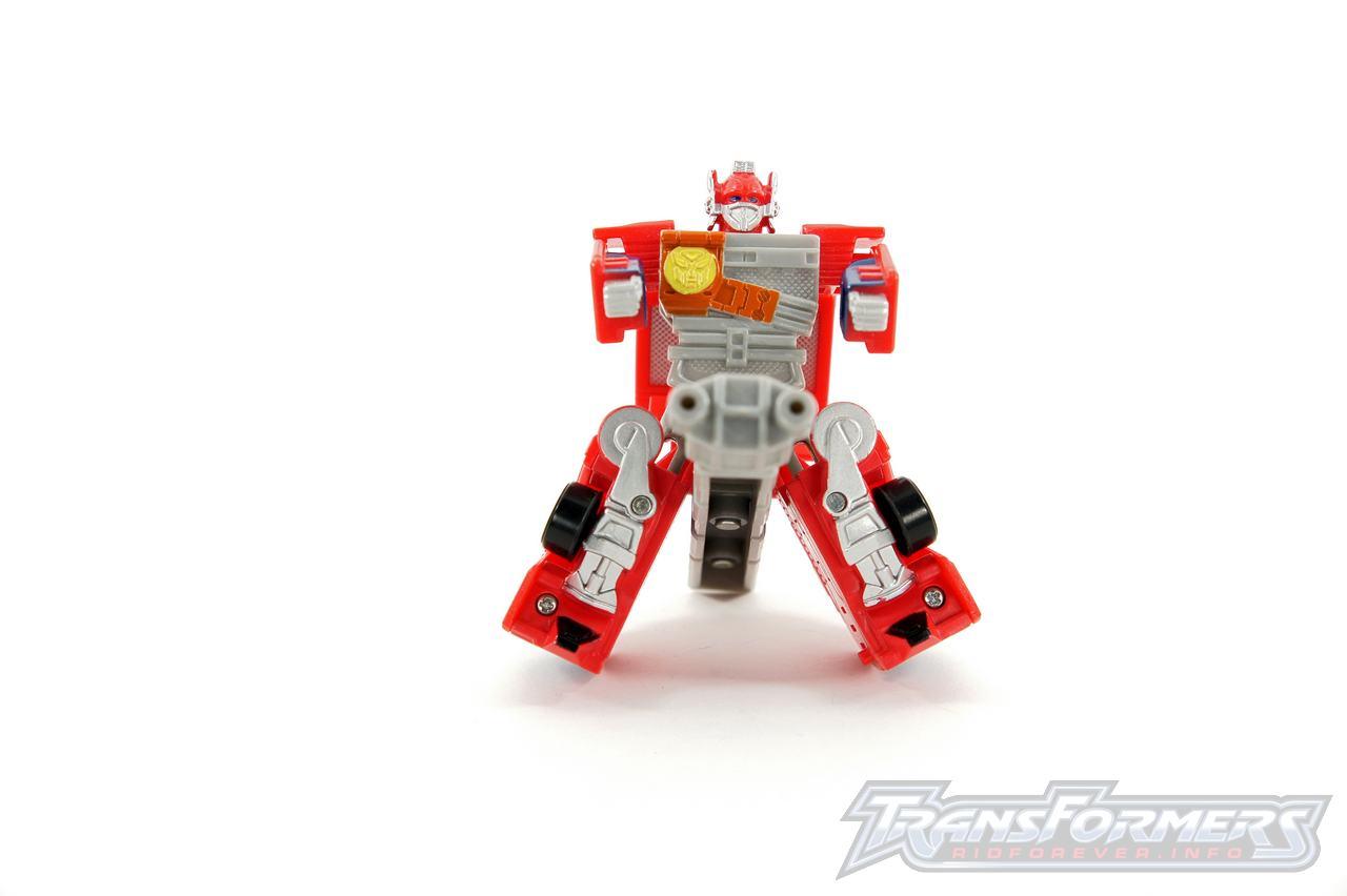 Spychanger Optimus Prime 013