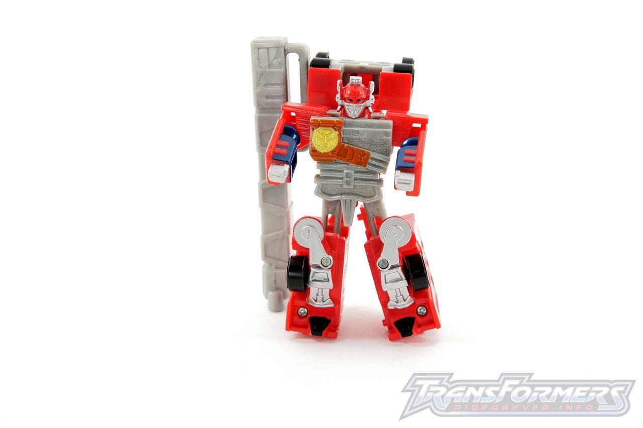 Spychanger Optimus Prime 015