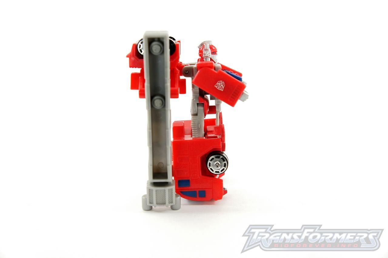 Spychanger Optimus Prime 016
