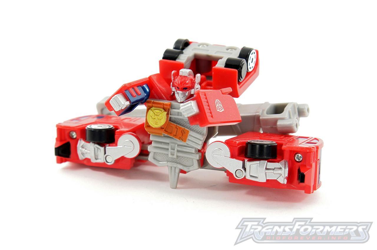 Spychanger Optimus Prime 017