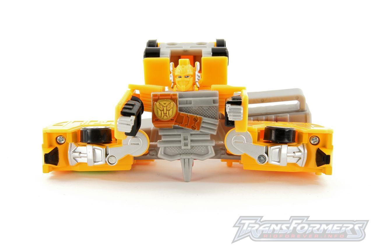 Spychanger Optimus Prime Universe 019