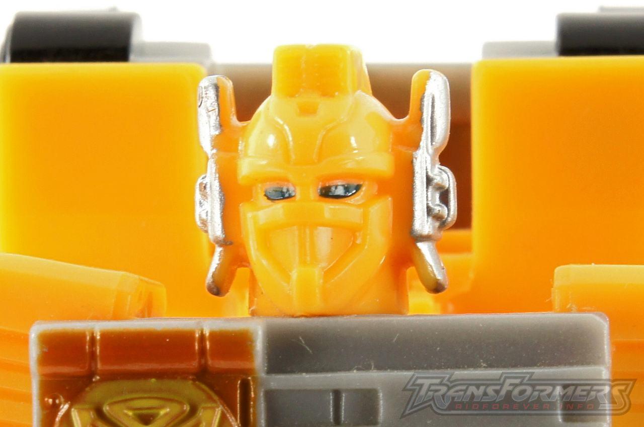 Spychanger Optimus Prime Universe 020