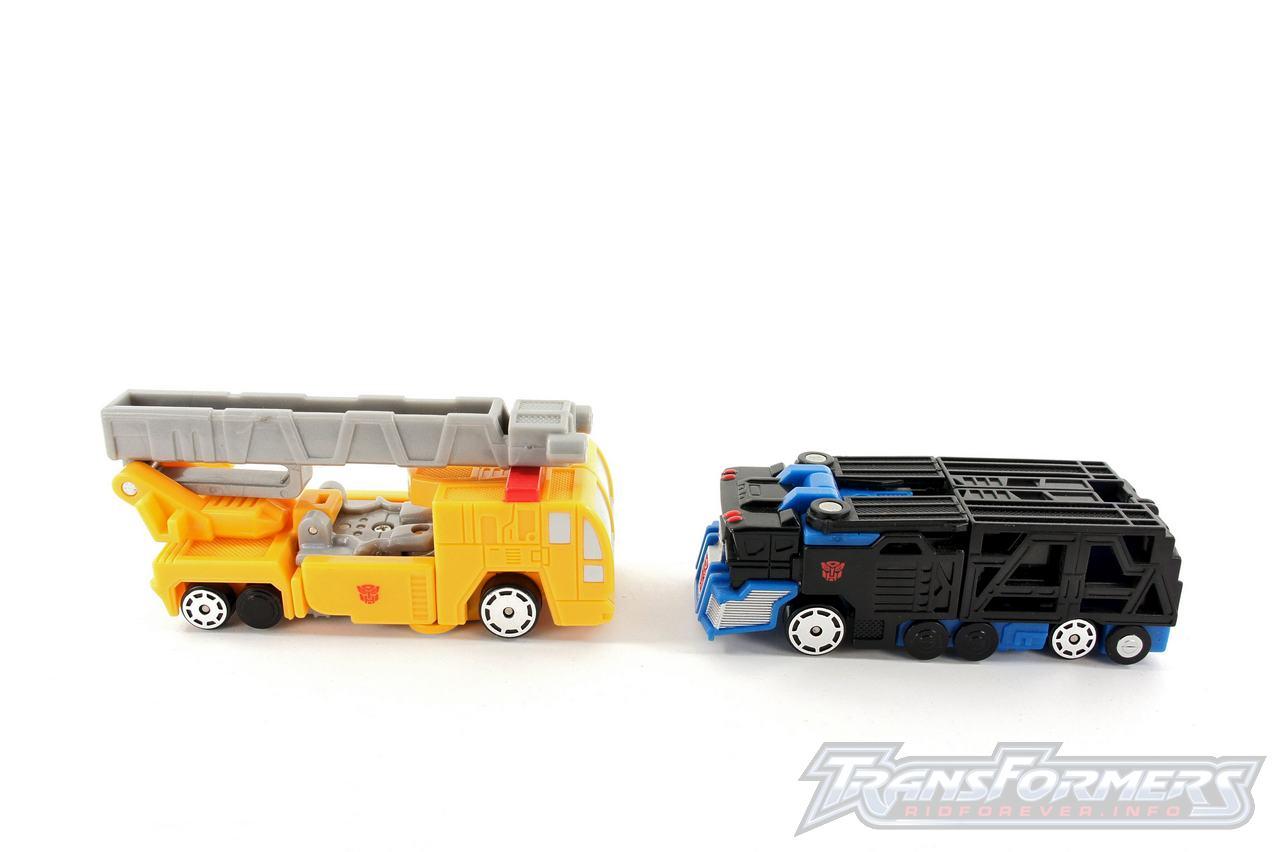 Spychanger Optimus Prime Universe 026