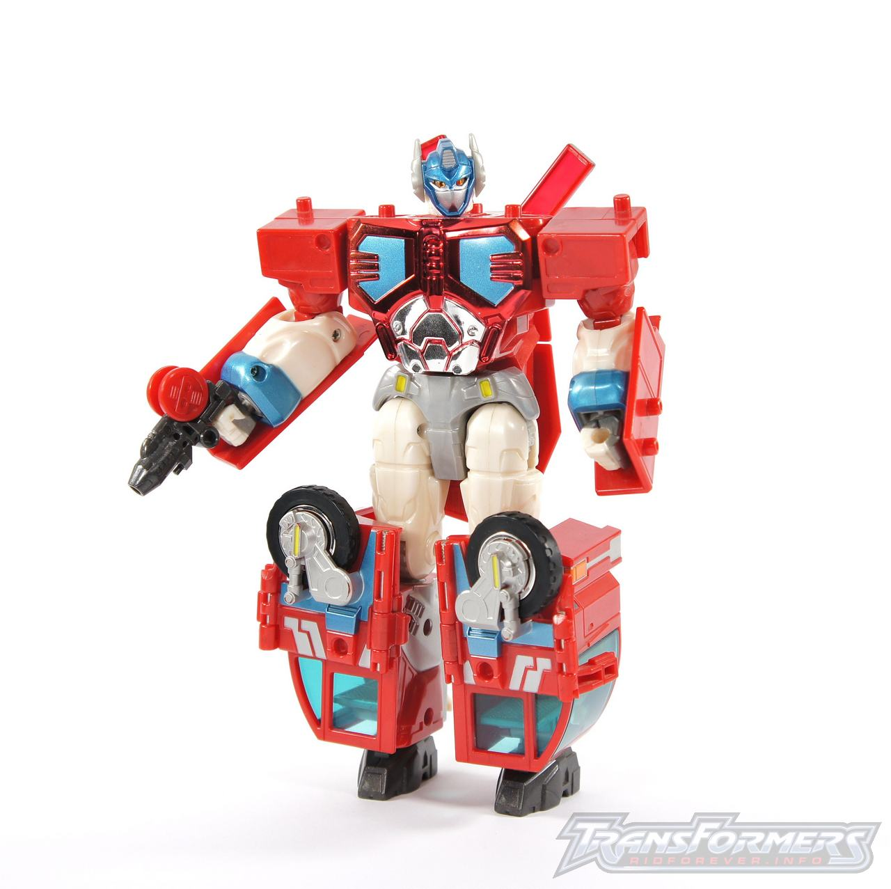 Super Fire Convoy 001