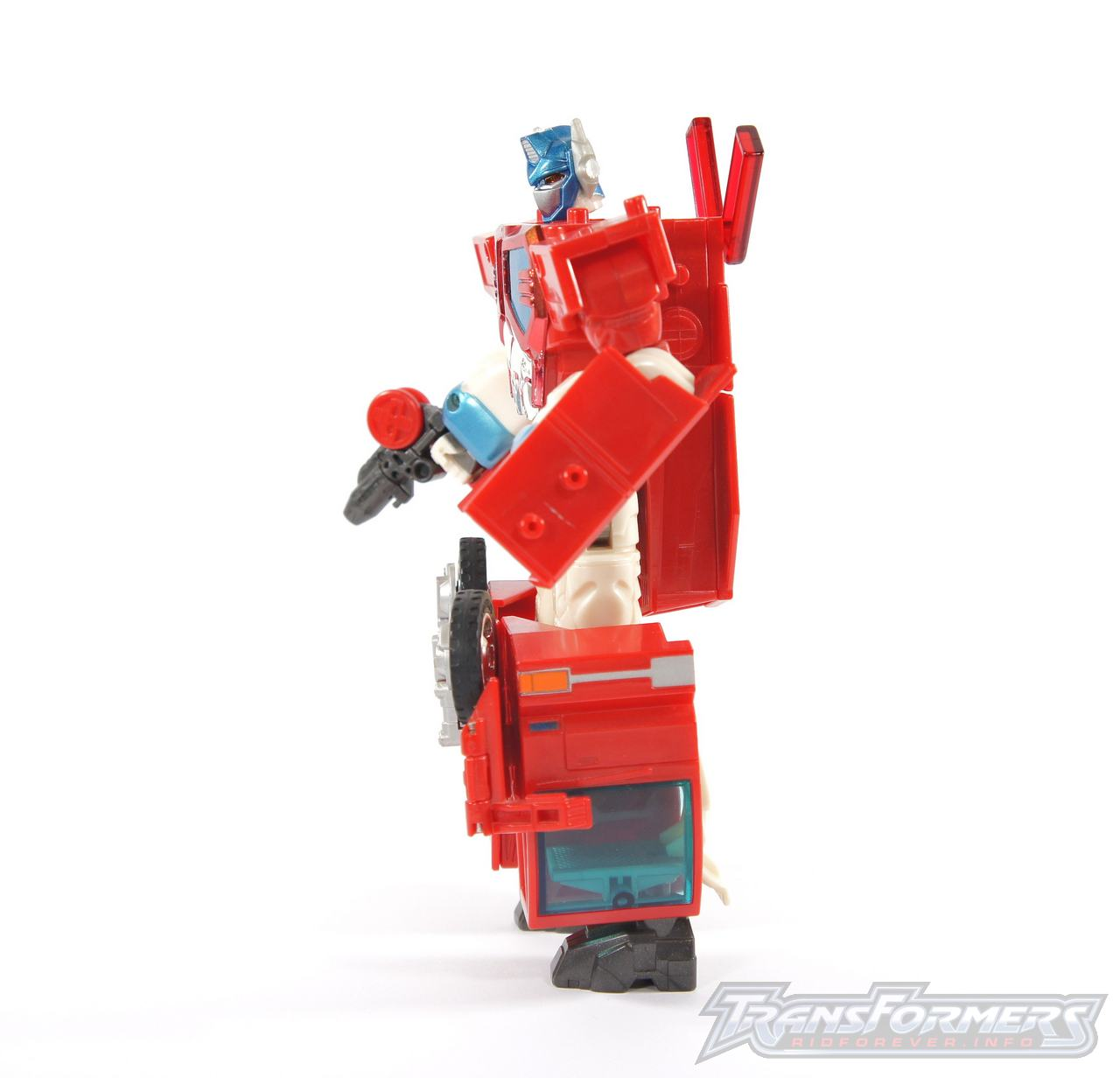 Super Fire Convoy 002
