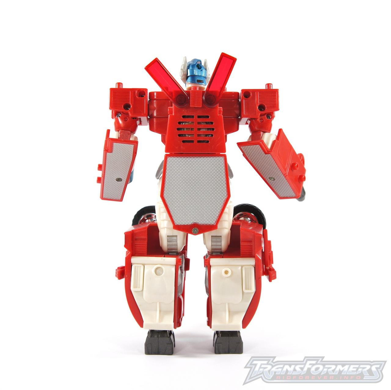 Super Fire Convoy 003