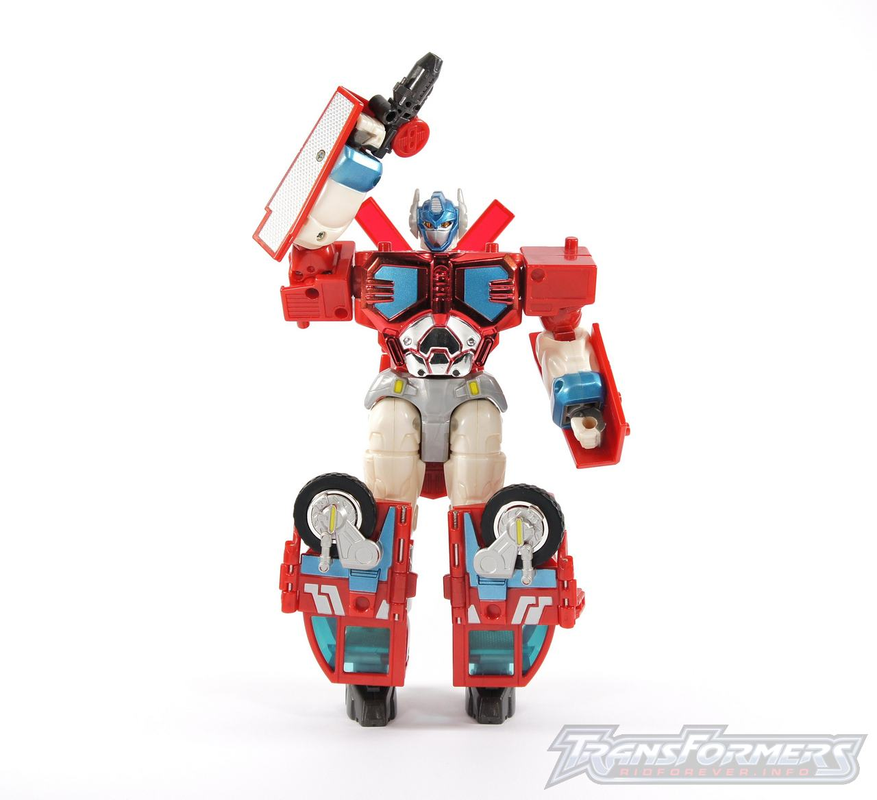 Super Fire Convoy 005