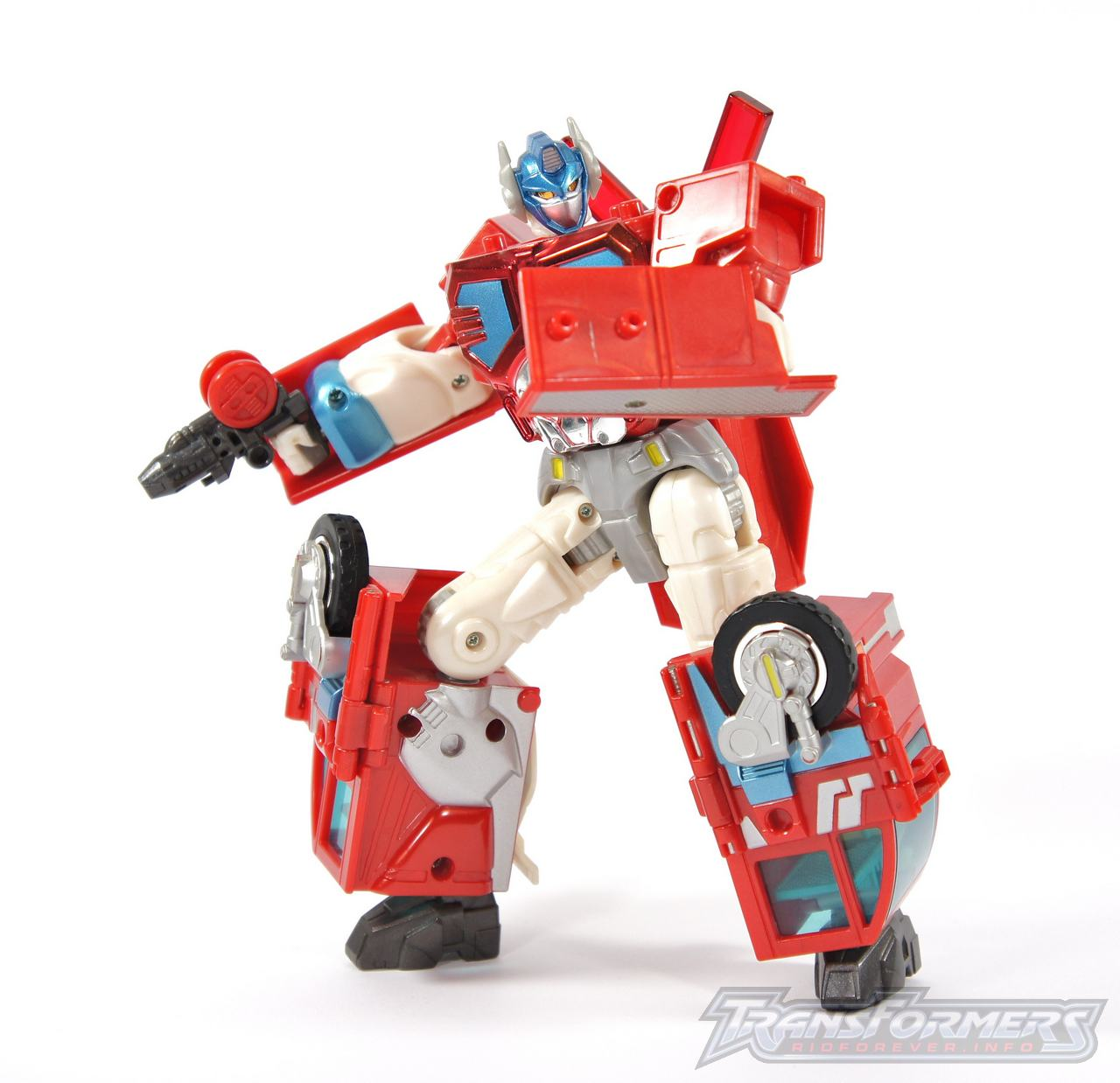 Super Fire Convoy 006