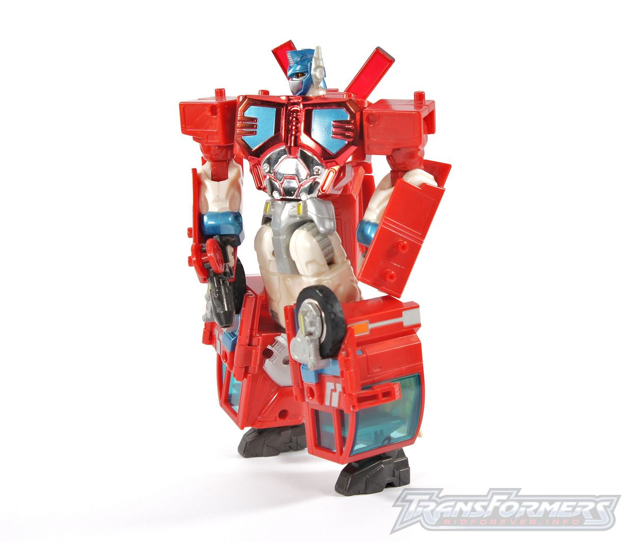 Super Fire Convoy 008