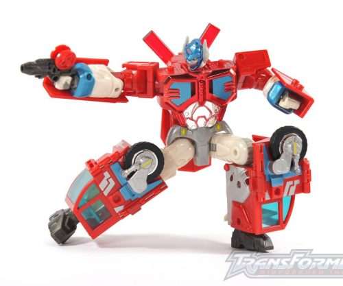 Super Fire Convoy