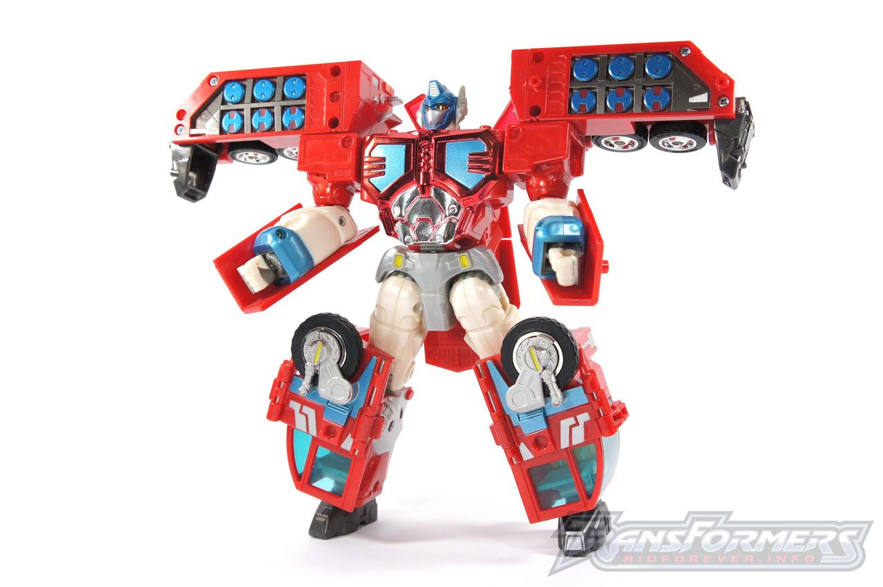 Super Fire Convoy 020