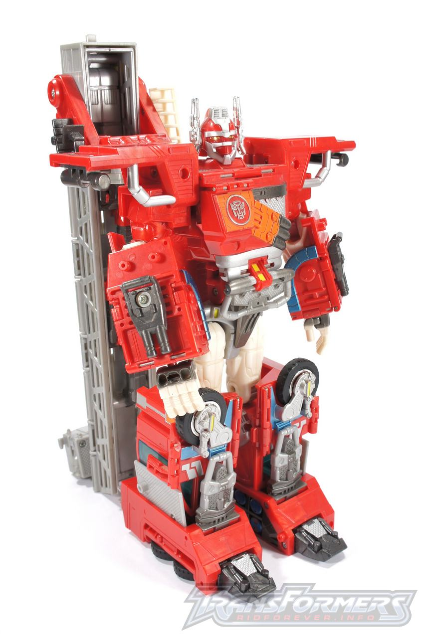Super Fire Convoy 028
