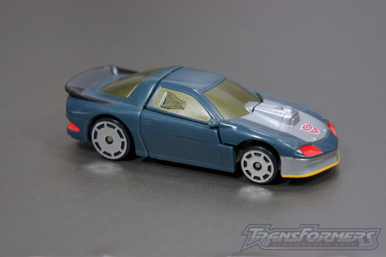Universe G1 Bluestreak Silverstreak 01