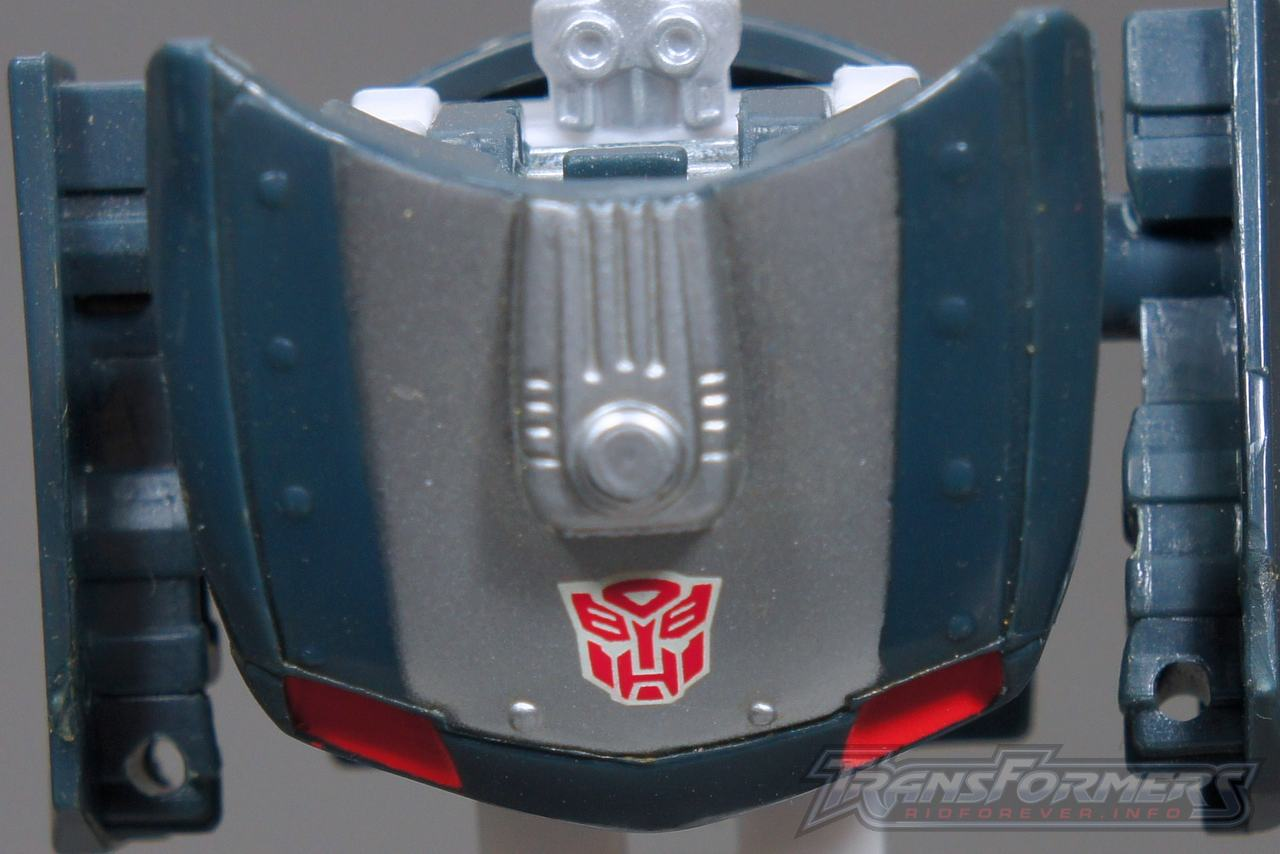 Universe G1 Bluestreak Silverstreak 07