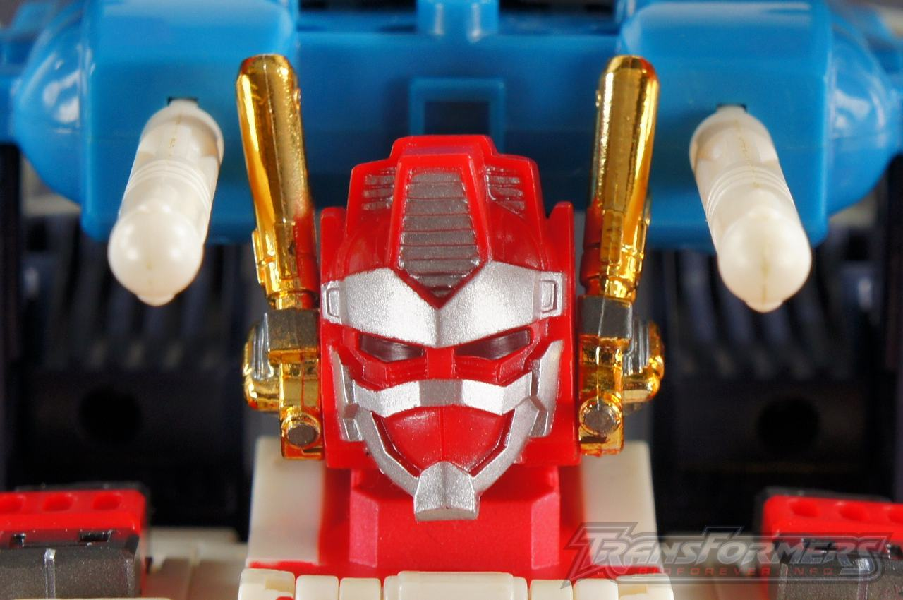 Universe Omega Prime 006