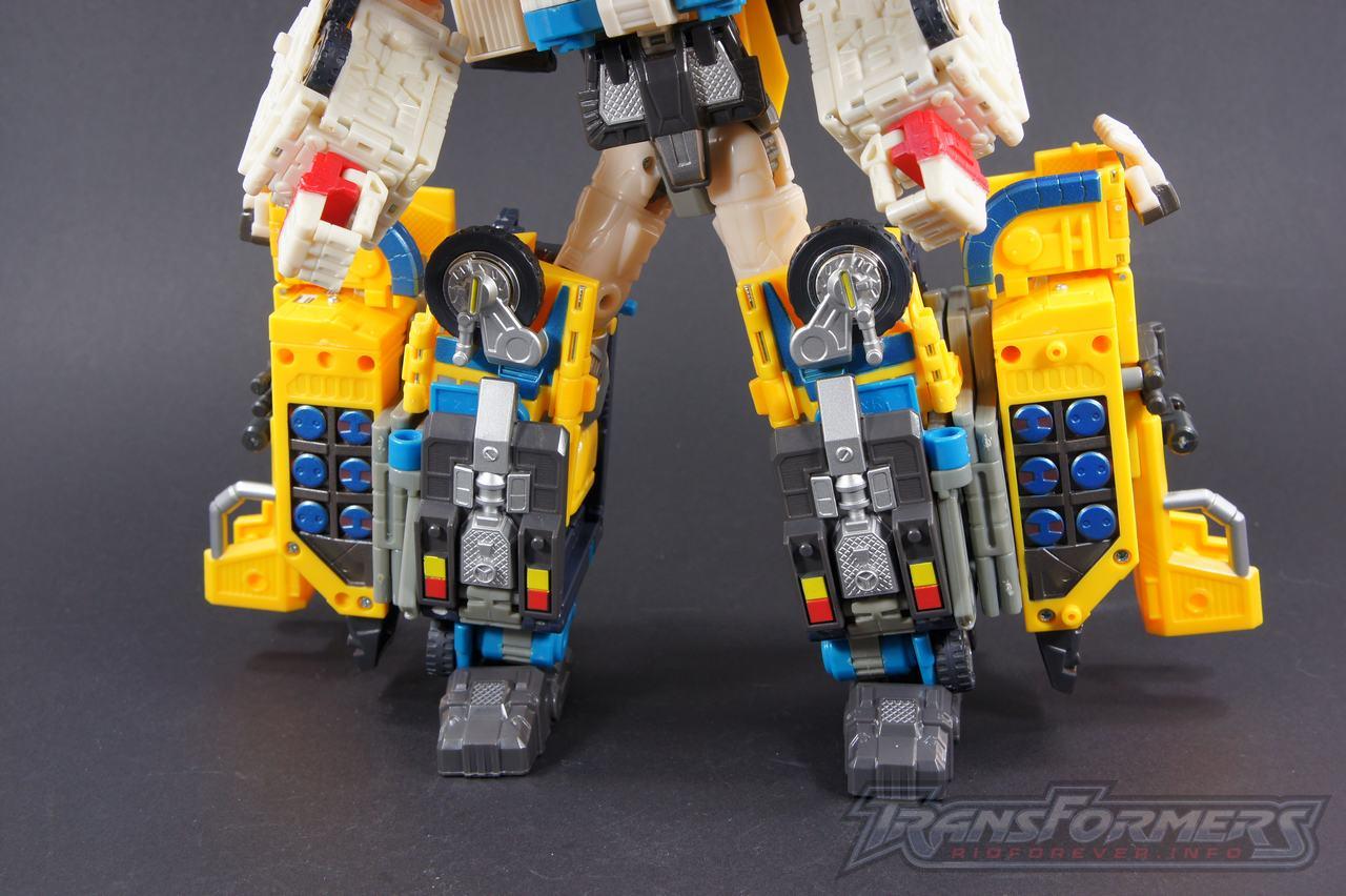 Universe Omega Prime 015