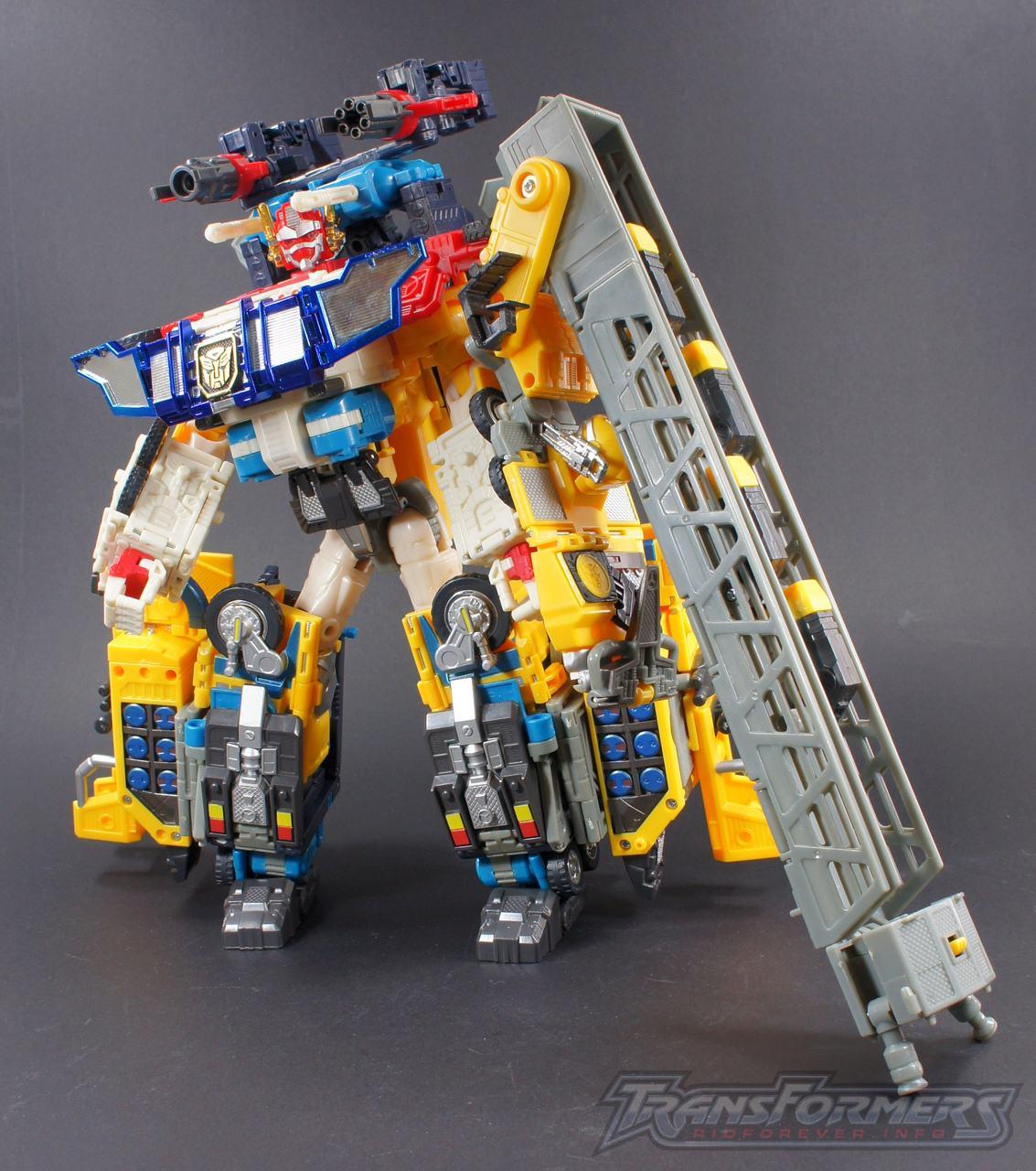 Universe Omega Prime 016