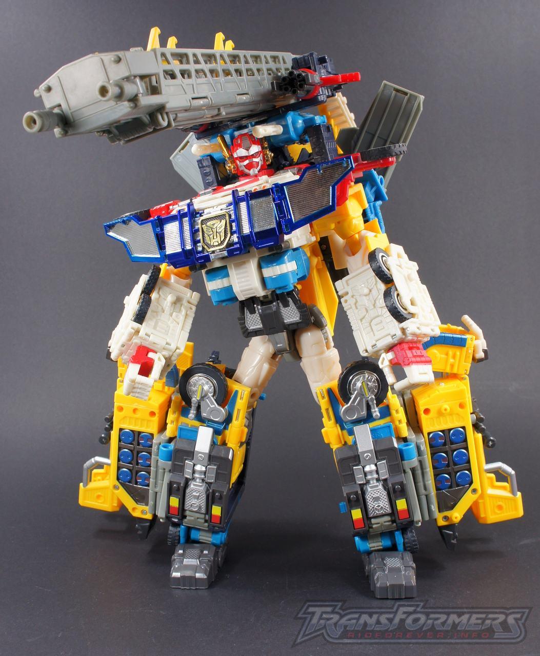 Universe Omega Prime 020