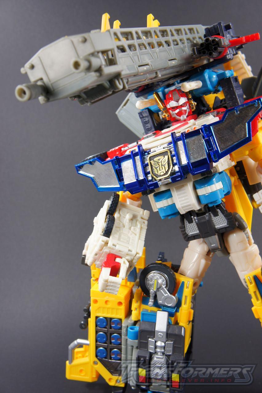 Universe Omega Prime 021
