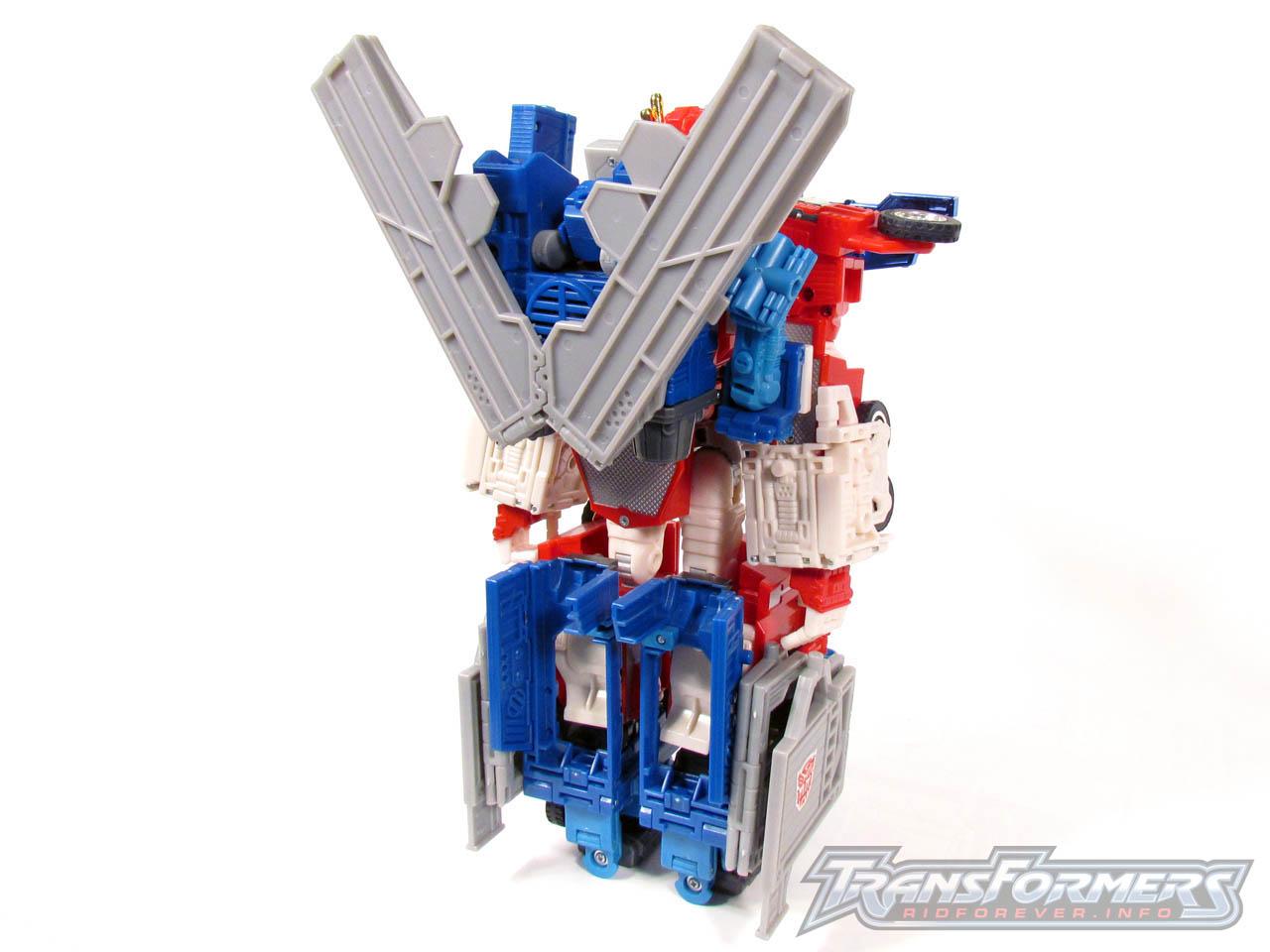 RID Omega Prime 007