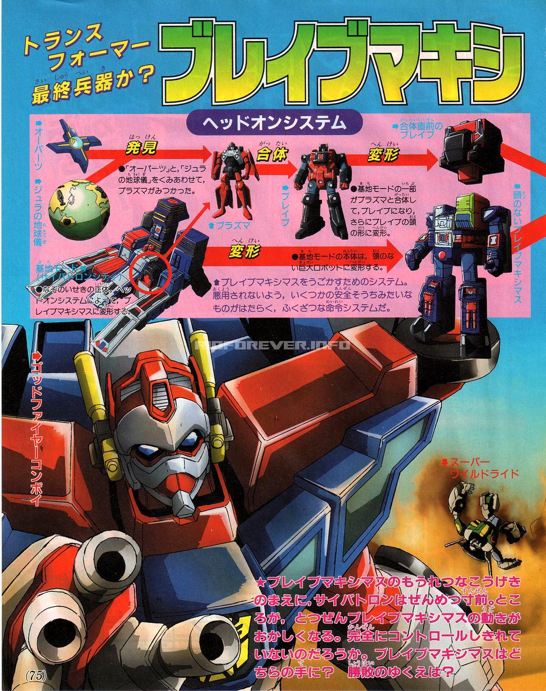 TV Magazine 2000-12-10