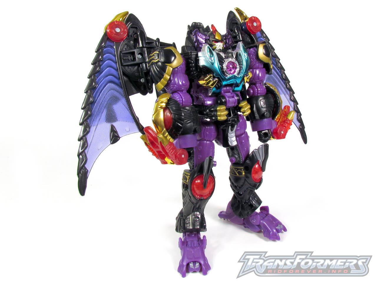 RID Megatron 002