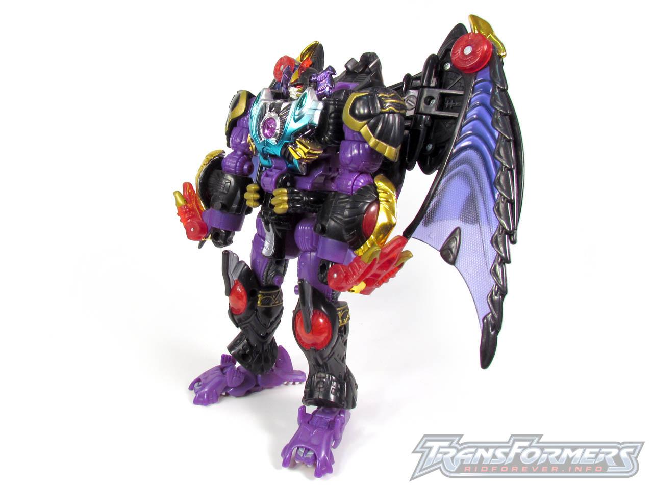 RID Megatron 003