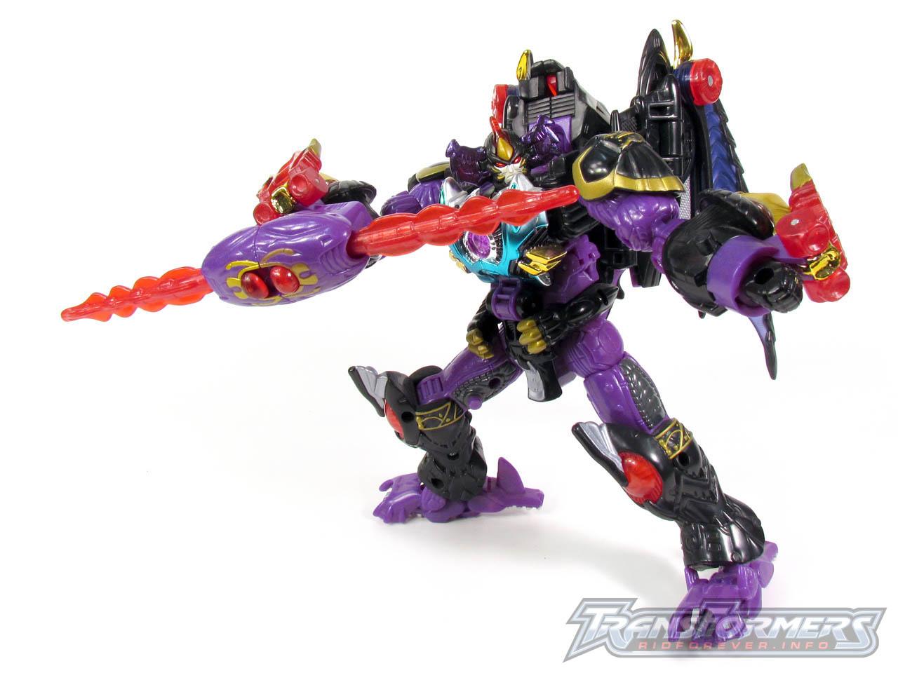 RID Megatron 011