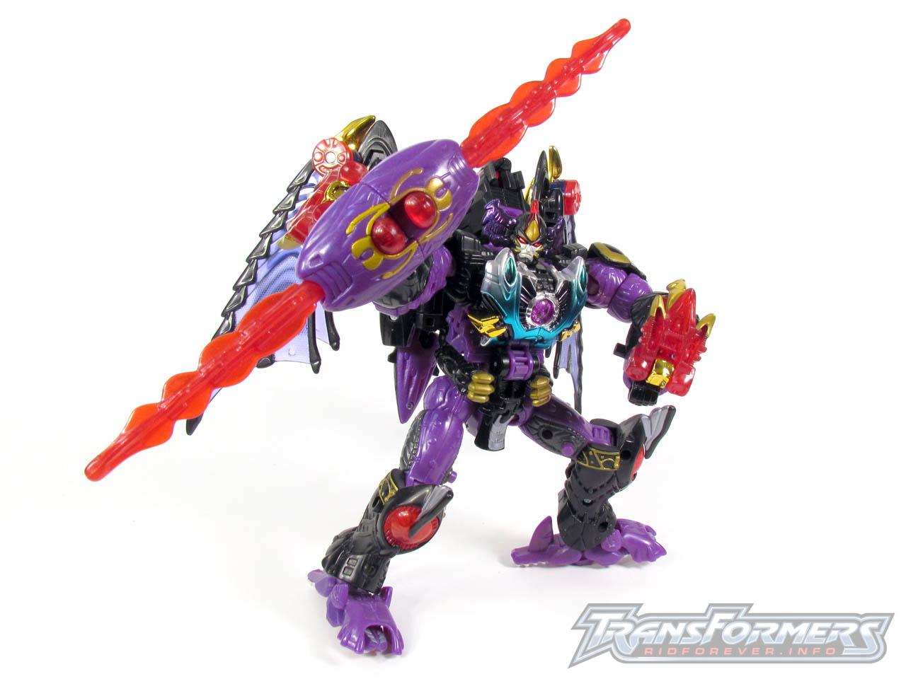 RID Megatron 013
