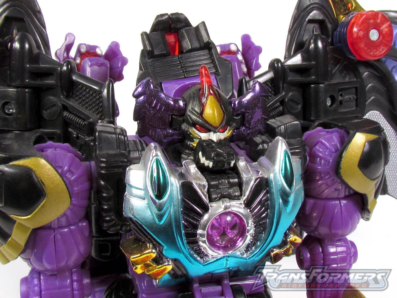 RID Megatron 016