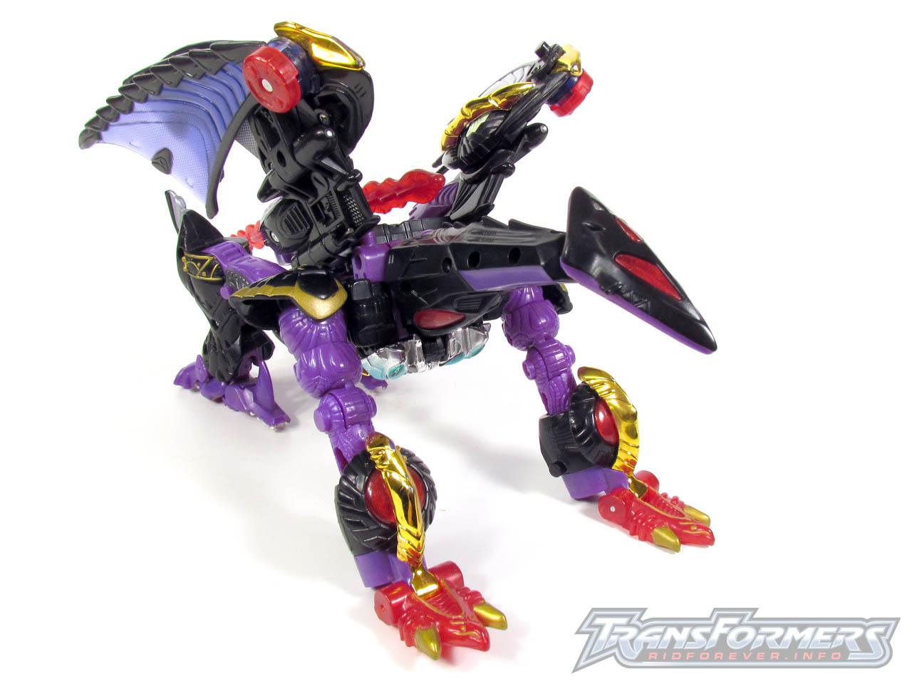 RID Megatron 031