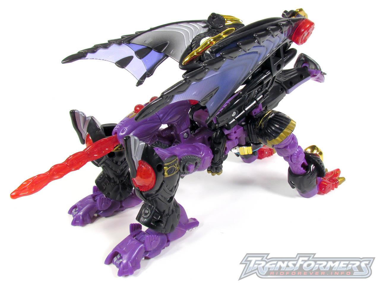 RID Megatron 033