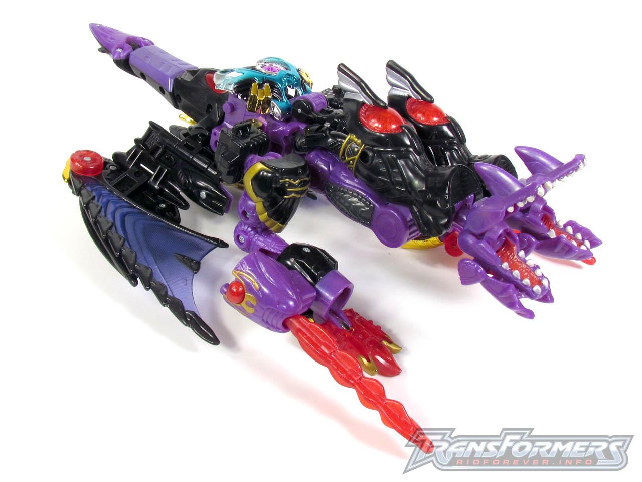 RID Megatron 051