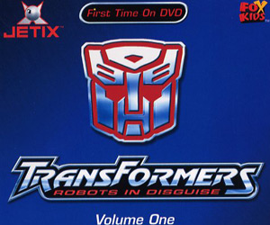 UK RID DVD – Volume 1