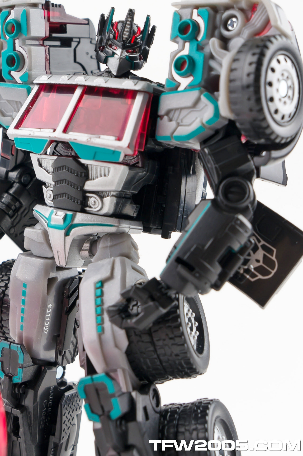 TFCC Scourge 40