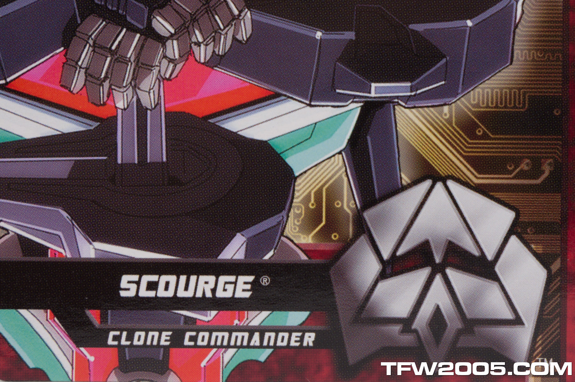 TFCC Scourge 56