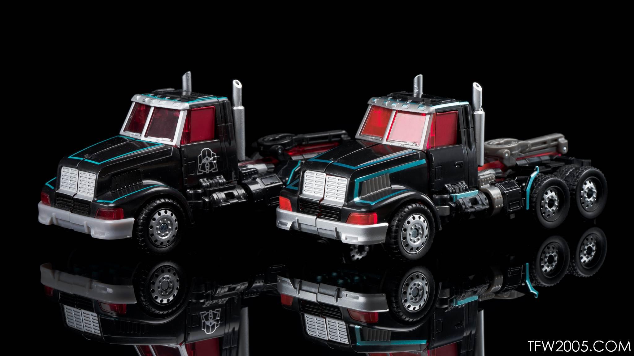 Tokyo Black Convoy 15